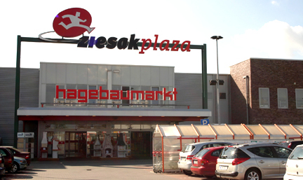 Ihr Hagebaumarkt In Oberhausen Ziesak Bochum Oberhausen